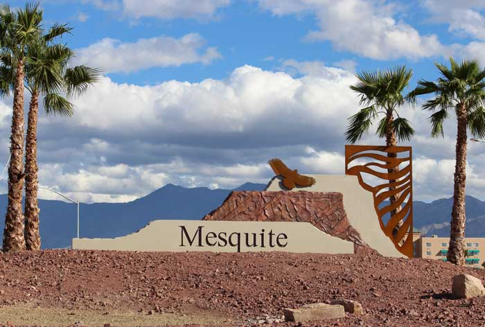 Mesquite, Fernley top prospects for new warehouse operations